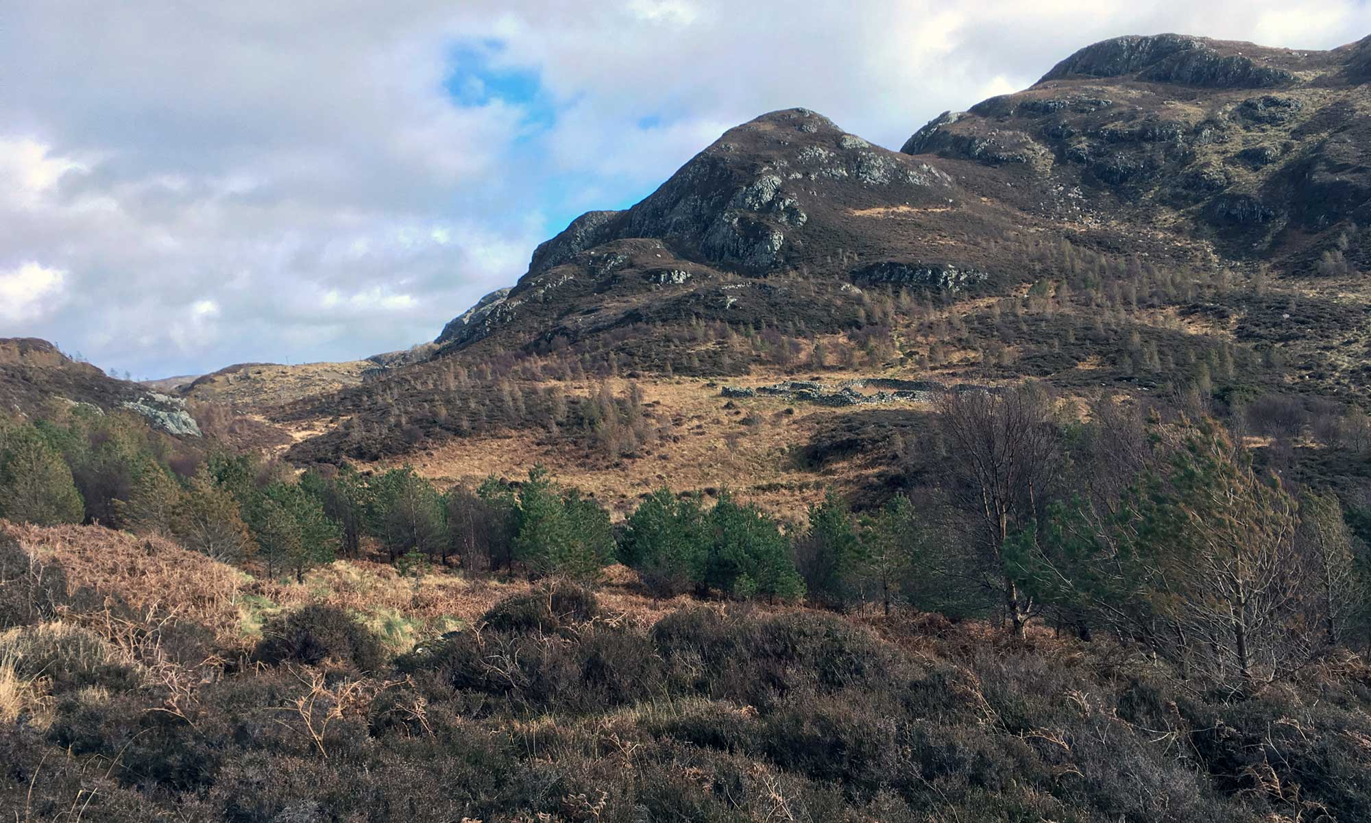 Gairloch Hills
