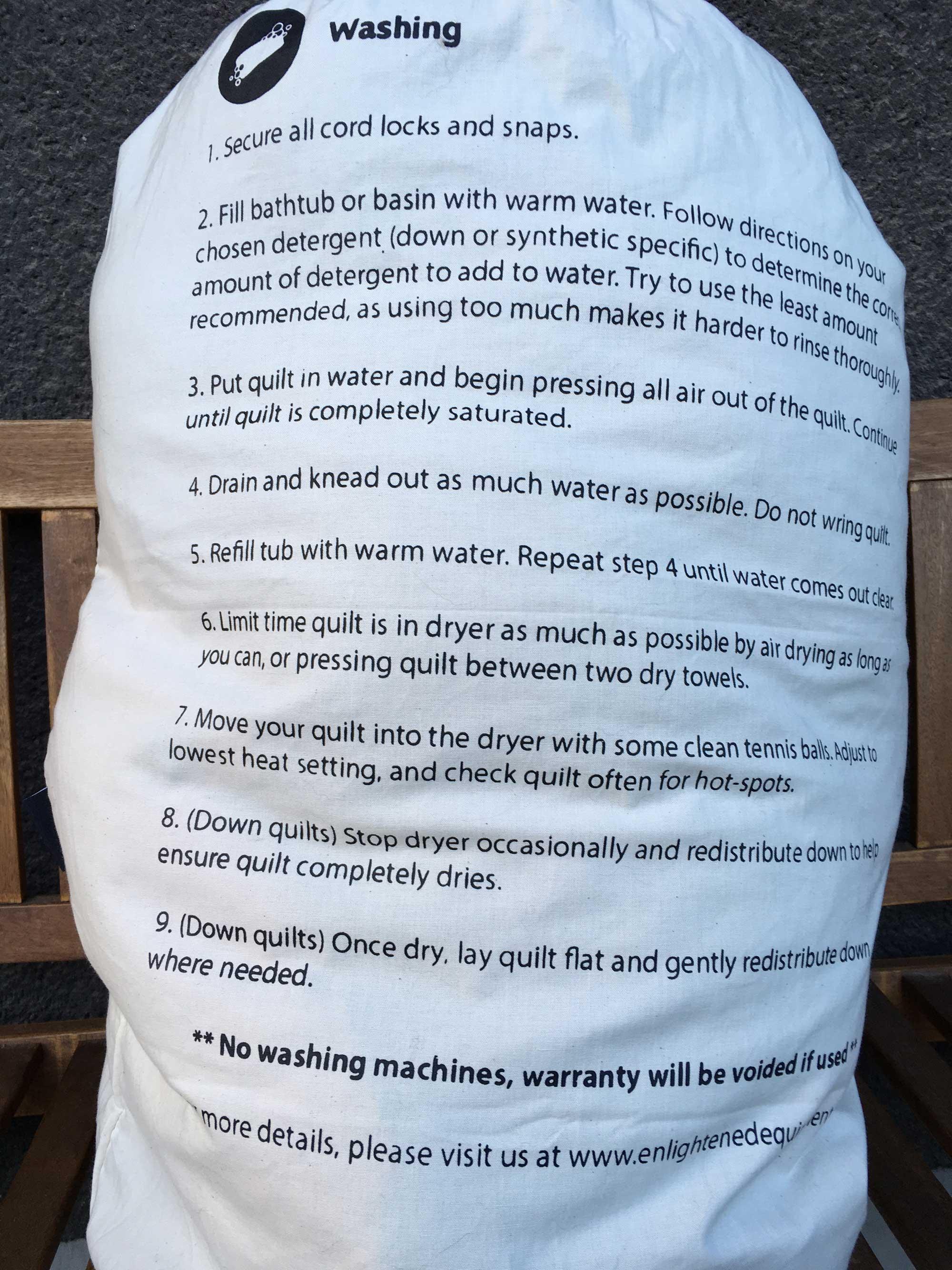 Revelation Quilt instructions
