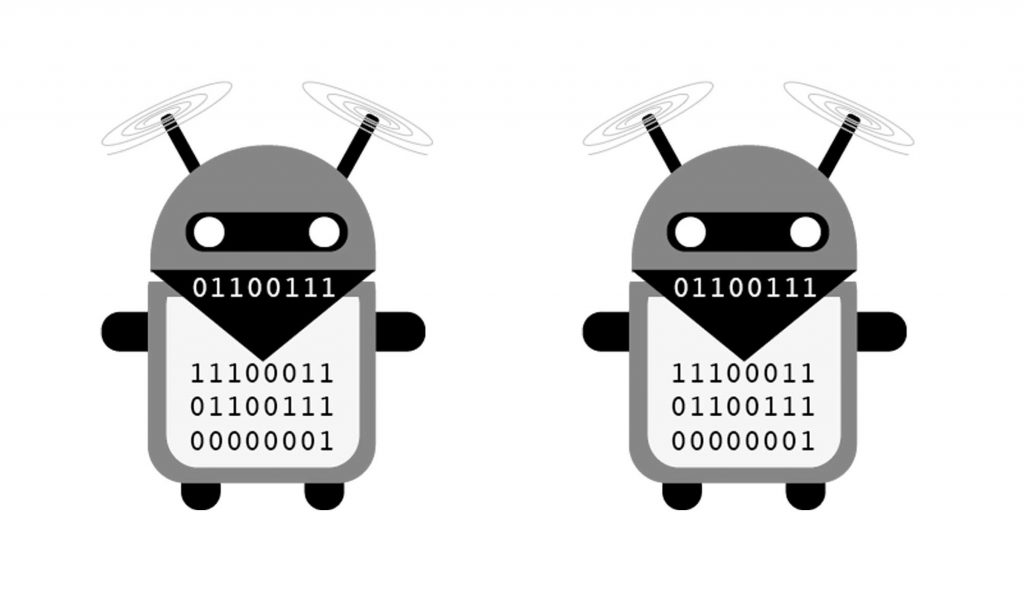 Hacker Android