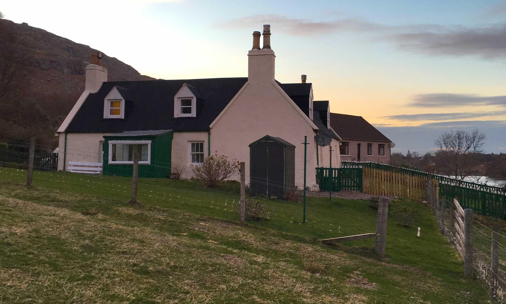 Auf Wiedersehen Cottage