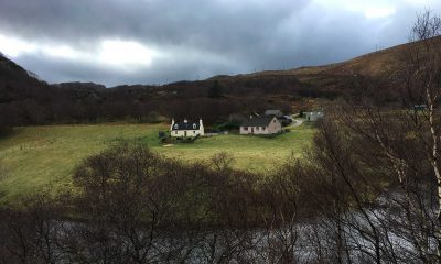 Crofters Cottage Poolewe