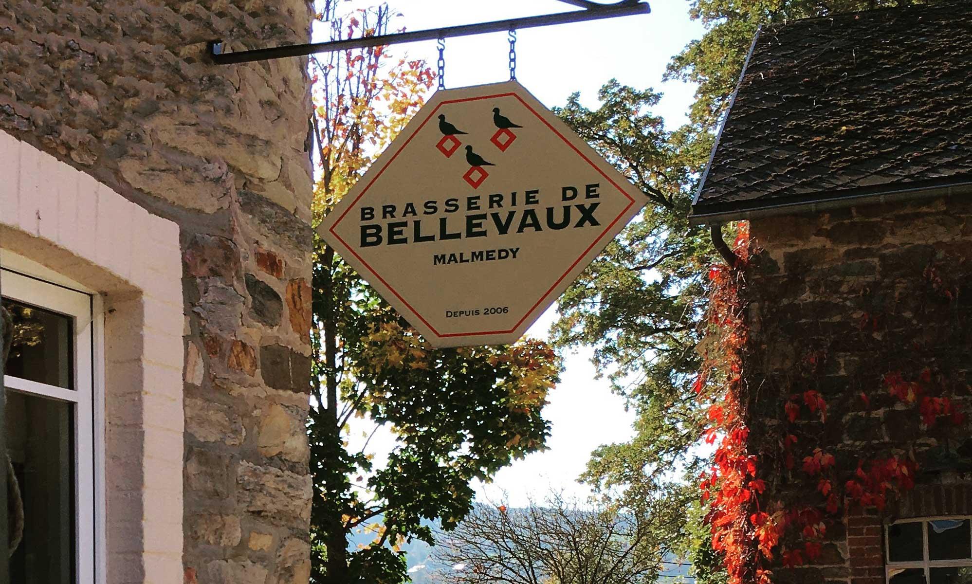 Brauerei von Bellevaux