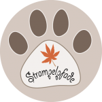 Strampelpfade Logo