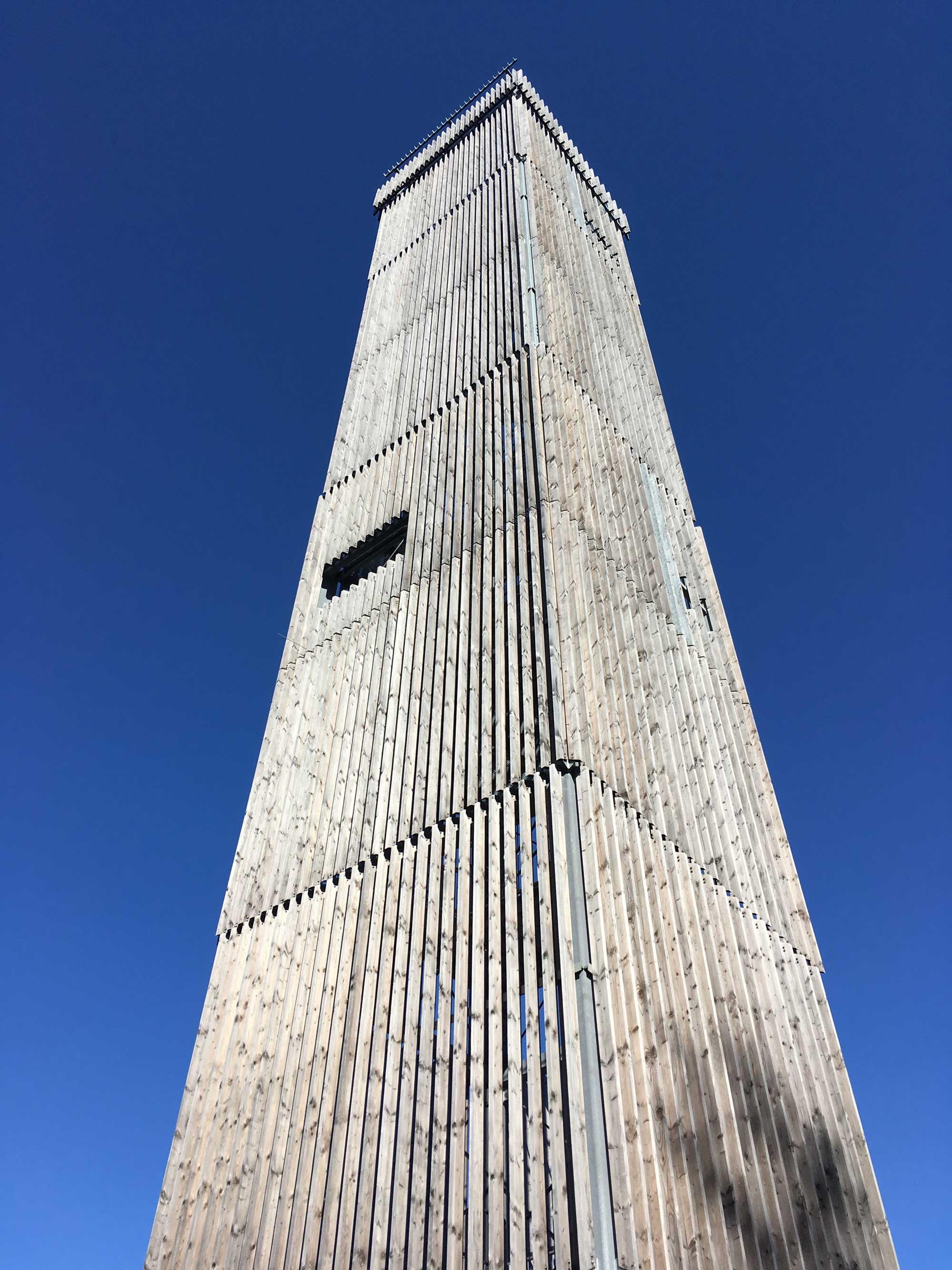 Möhnesee Turm