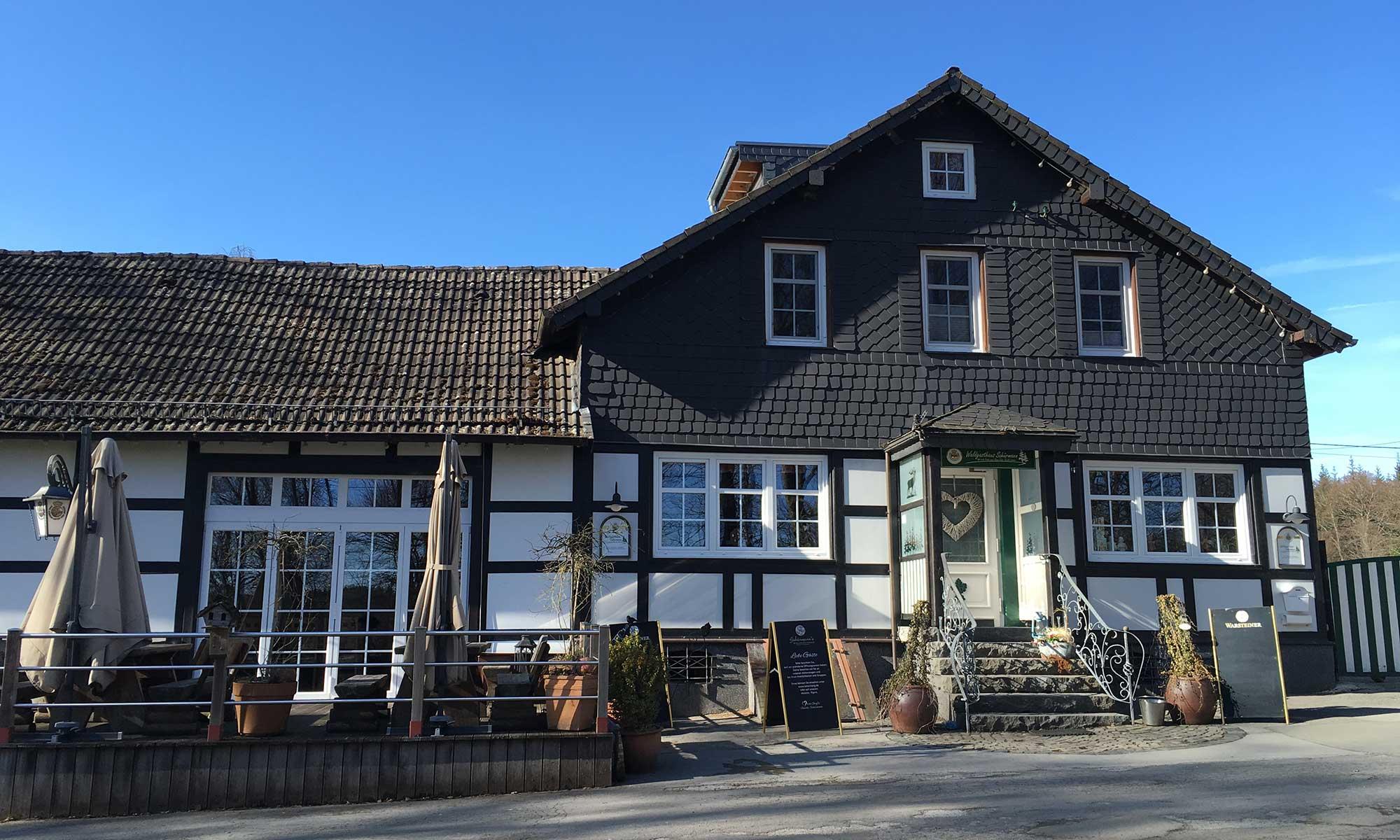 Gasthaus Lattenberg