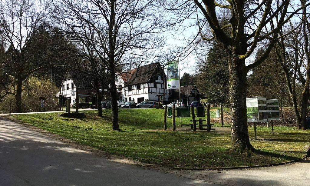 Landgasthaus am Tackeberg