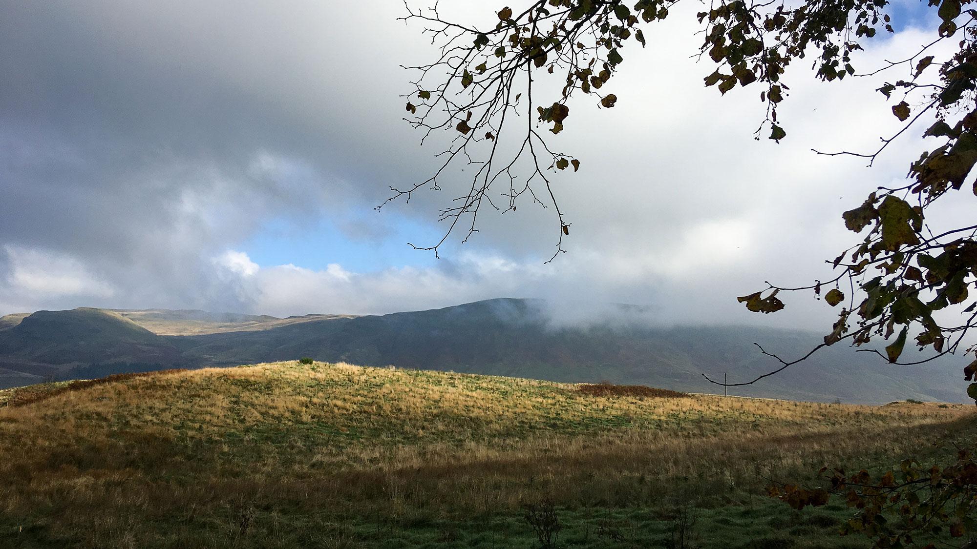 Strathblane Hills