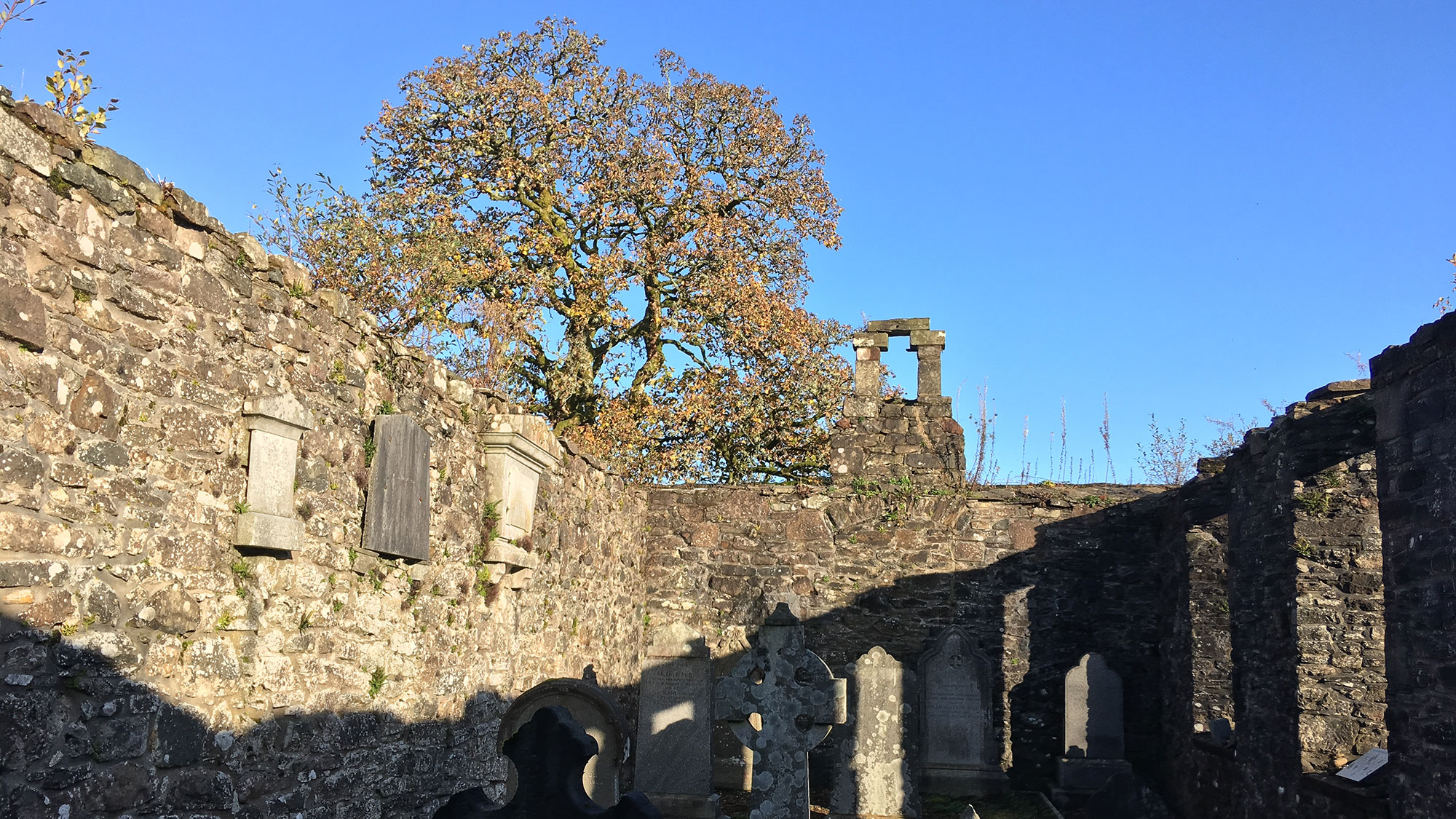 Aberfoyle Old Parish Church