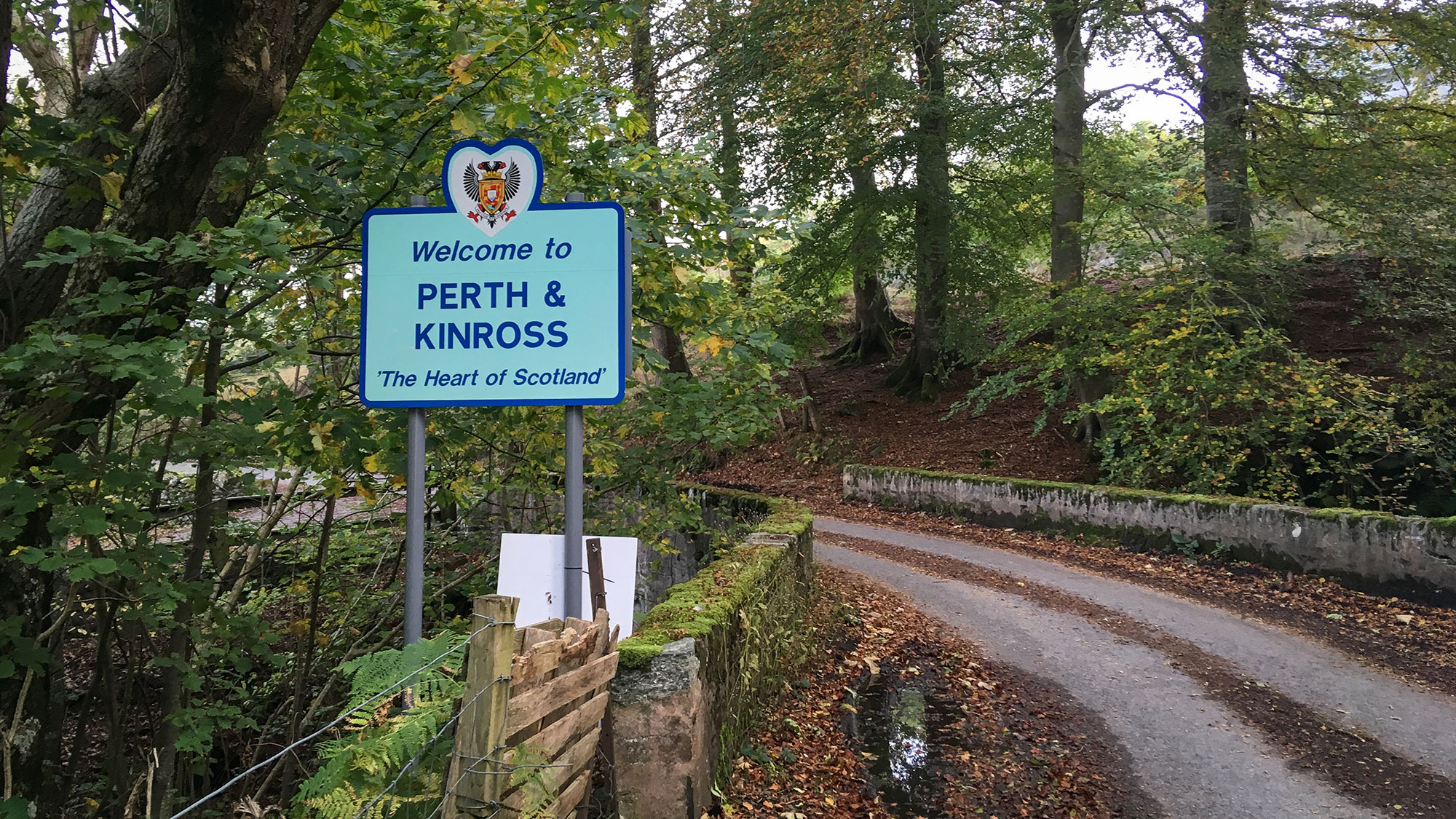 Welcome to Perth & Kinross